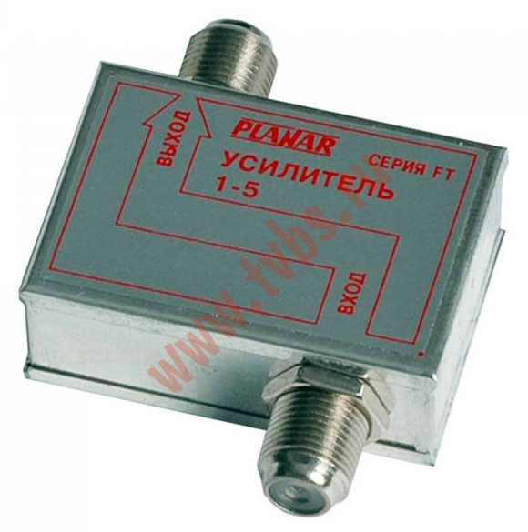 Усилитель Planar FT 1-12.