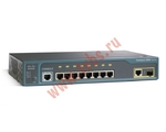 Коммутатор Catalyst 2960-8TC-L CISCO