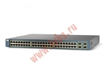 Коммутатор Catalyst 3560G-48TS-S CISCO
