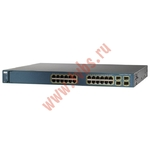 Коммутатор Catalyst 3560G-24TS-S CISCO